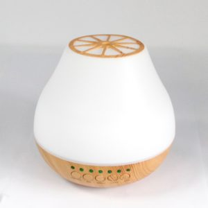 Aromatherapy with Viennese Atomiser