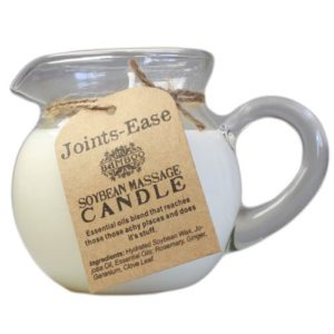 Joint-easing Massage Candle